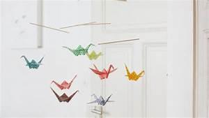 Baby Mobile Selber Machen : origami mobile selber machen my blog ~ Buech-reservation.com Haus und Dekorationen