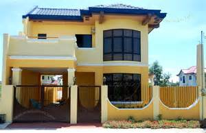 home designer architect affordable custom house construction contractor l standard home designs philippines