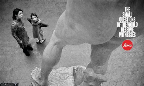 Leica ปล่อยโกลบอลแคมเปญครั้งแรกในรอบกว่าทศวรรษ ภายใต้ชื่อ ...
