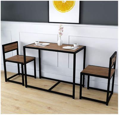 kitchen table  chairs set small room dining space saving