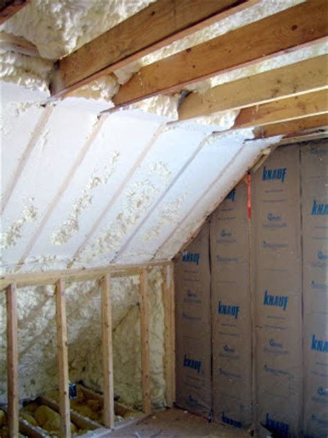 Insulating A Cathedral Ceiling by New House In Waban Cathedral Ceiling Insulation