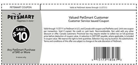 petsmart coupon printable world  reference
