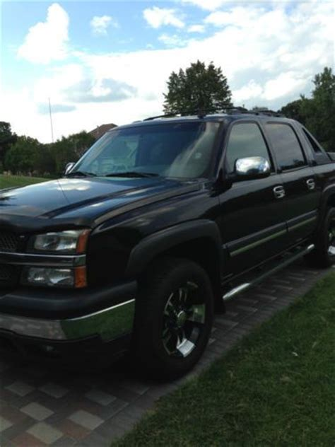 books about how cars work 2006 chevrolet avalanche security system purchase used 2006 chevrolet avalanche 1500 lt crew cab pickup 4 door 5 3l in saint paul
