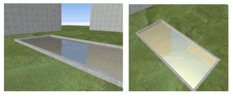 espejo de agua espaciohogarcom