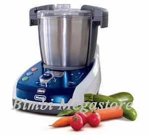 Stunning Bimby Cucina Robot Prezzo Ideas Embercreative Us ...
