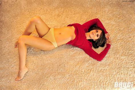 Bryci Red Sweater