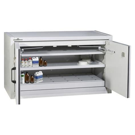 armoire de s 233 curit 233 produits chimiques anti feu 30 min hartmann chimie protect 95 az fournitures