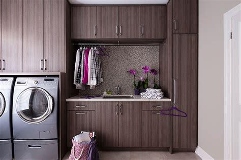 laundry rooms mudrooms organized interiors