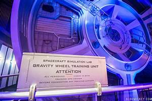 PHOTOS, VIDEO: Mission SPACE Reopens With New Mission and ...