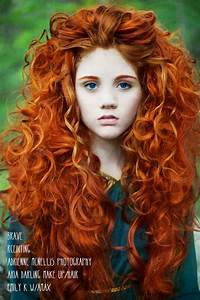 fluffy red curly long hair Hairstyles Hair photo