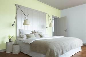 Warme Farben Fürs Schlafzimmer : welche passt in welches zimmer alpina fabe einrichten ~ Markanthonyermac.com Haus und Dekorationen