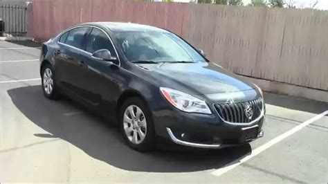 Buick Regal Fuel Economy by 2015 Buick Regal With Eassist Fuel Economy Test