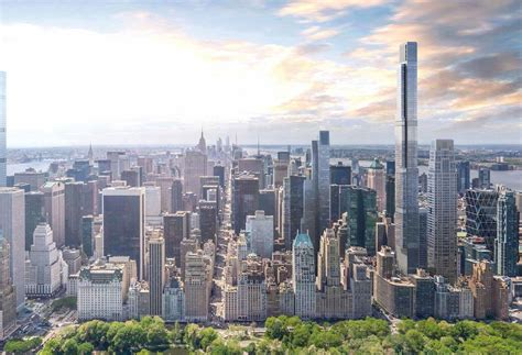 First Look See Central Park Towers Palatial Amenity