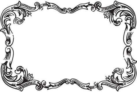 36 best images about fancy frames clipart best