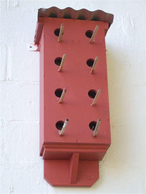 simple birdhouse plan mother earth news