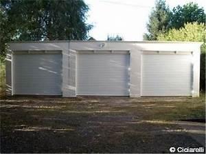 porte de garage enroulable ou sectionnelle aluminium avec With moteur porte de garage enroulable somfy
