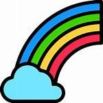 Rainbow Icons Icon Flaticon