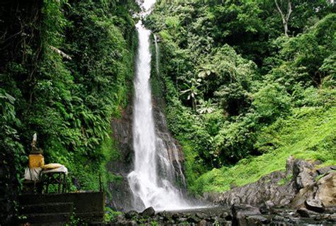 git git waterfall bali