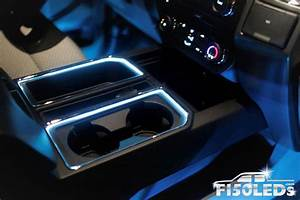 2006 F250 Interior Lights