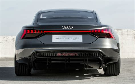 2020 Audi E Gt Price by 2020 Audi E Gt Price Specs And Release Date