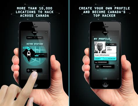 phone hacking apps dogs live get ready to hack the planet financial post