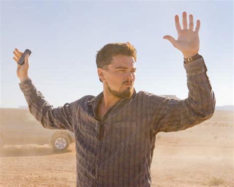 DiCaprio, Leonardo [Body of Lies] photo