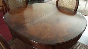 Tavolo ovale allungabile intarsiato outlet Tavoli a prezzi scontati