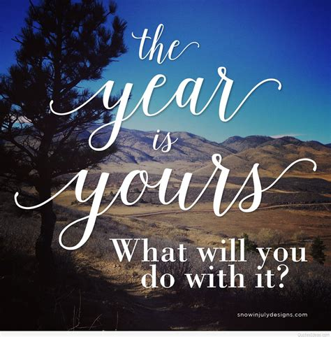 cute  year quote