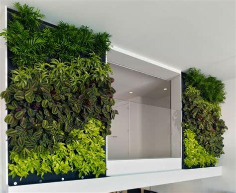 Vertikaler Garten Echte Pflanzen by W 228 Nde Gestalten Mit Vertikalen Mini G 228 Rten Aus Sukkulenten