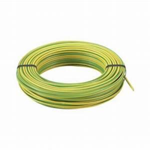 Cable De Terre 25mm2 : cable colonne de terre alu sur ~ Dailycaller-alerts.com Idées de Décoration