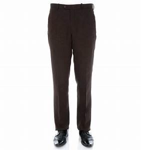 Pantalon Bleu Marine Homme : pantalon homme prince droit 100 lin bleu marine bruce field ~ Melissatoandfro.com Idées de Décoration