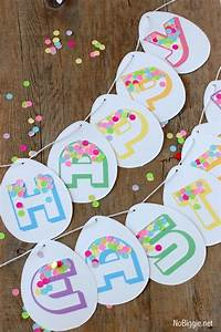 Craftaholics Anonymous® | Free Easter Printables Round Up