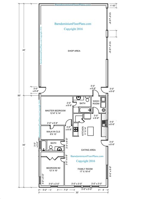 barndominium floor plans barndominium plans and prices studio design gallery