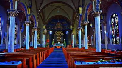 Church Joseph St Churches Wallpapers Background Backgrounds