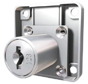 Tennsco Cabinet Replacement Locks by A Zum Drawer Cabinet Lock Removable System Easykeys