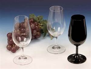 Verre A Vin Noir : verre vin opaque noir type inao pour d gustation l 39 aveugle markhbein kibic athenaeum ~ Teatrodelosmanantiales.com Idées de Décoration