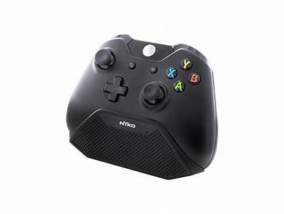 Xbox Speaker Nyko Uncomfortable Angle Right