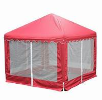 excellent patio tent with net 25 Inspirations of Wilson & Fisher 10X10 Avalon Gazebo With Netting
