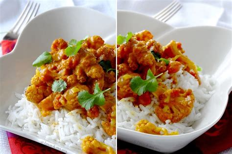 meuble à épices cuisine riz au chou fleur façon tikka massala épices moi