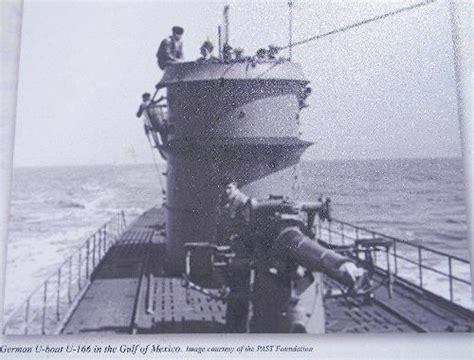 German U Boats Gulf Of Mexico by 1943 Secret