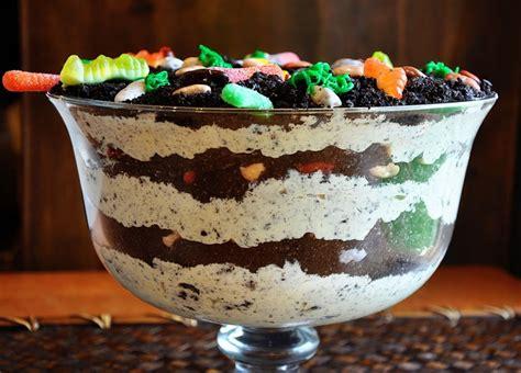 Dirt Cake Dirt Cake