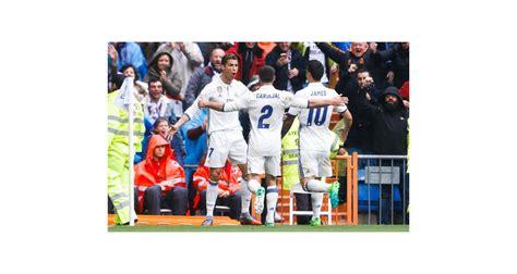 Celta Vigo - Real Madrid : les équipes officielles