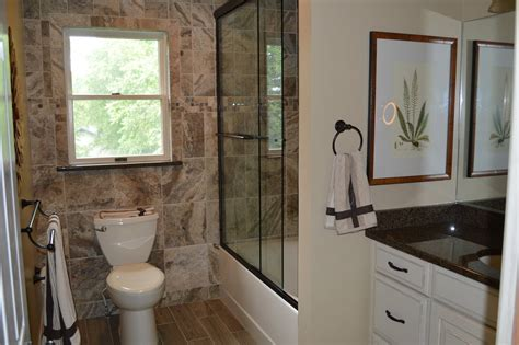 tiny bathroom remodel bathroom remodeling with wall and floor tile
