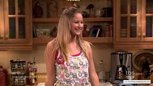 Jennifer Lawrence images The Bill Engvall Show: 2x07 ...