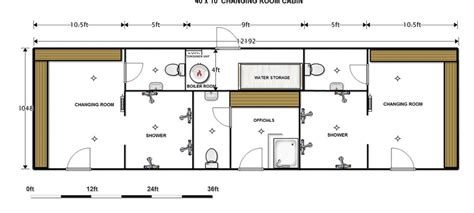 kitchen tea ideas how to design a sports changing room