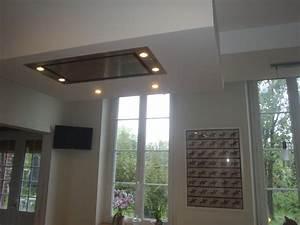 Installer Faux Plafond : cuisine nous renovons ~ Melissatoandfro.com Idées de Décoration