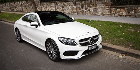 Mercedes C300 Coupe 2016 by 2016 Mercedes C300 Coupe Term Report Three