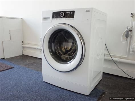 quels sont les meilleurs lave linge les num 233 riques
