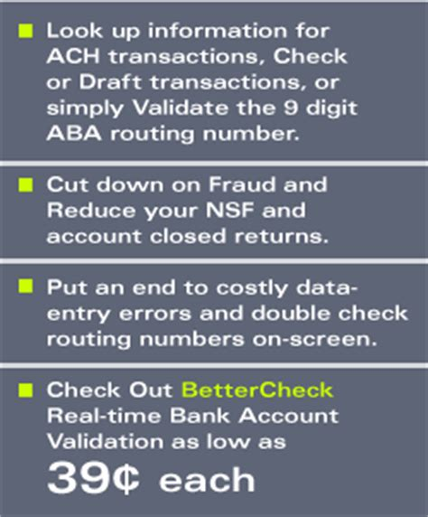 bank of america merchant check verification phone number routing number and bank verification free routing number