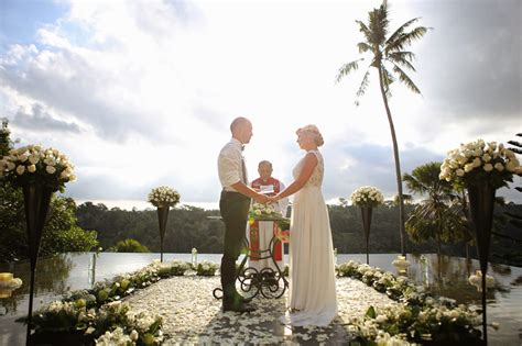 bali wedding packages the bali channel